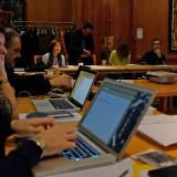 Assemblée générale le 13 décembre 2014 – Mairie Lyon 8