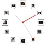 24 heures de la vie d'une femme, d'après S.Zweig – Biennale de l'Image, Nancy – du 7 au 22 mai 2016