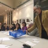 Zweig – Finissage à la médiathèque – La Ricamarie – 30 janvier 2015