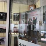 Exposition d'Evelyne Rogniat et de Gérard Didier