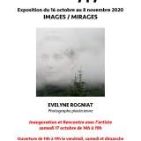 Evelyne Rogniat expose au Hangar 717