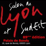 Salon de Lyon et du Sud-Est – Evelyne Rogniat – Palais de Bondy, Lyon 5 – du 4 au 20 nov 2016
