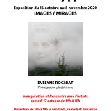 Evelyne Rogniat expose au Hangar 717