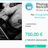 Photographies Rencontres : le film